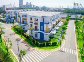 Phối cảnhi dự án Rosita Garden Khang Điền