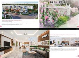 Nhà vườn tại dự án Rosita Garden Khang Điền