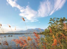 Đầm thủy triều dự án golden bay cam ranh