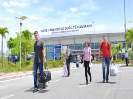 Sân bay dự án golden bay cam ranh