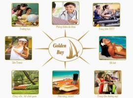Tiện ích xung quanh  dự án golden bay cam ranh