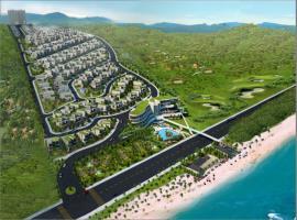 Sentosa Villa Phan Thiết, Bình Thuận