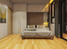 Phòng ngủ 3 tại dự án The Parkland