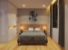 Phòng ngủ 4  tại dự án The Parkland