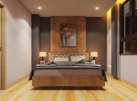 Phòng ngủ 5  tại dự án The Parkland