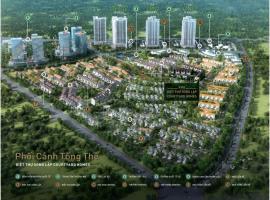 Gamuda Dahlia Homes, Hoàng Mai, Hà Nội