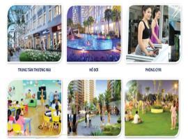 Tiện ích xung quan dự án Marina Riverside