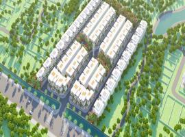 KĐT The Residence 1, Củ Chi, TP Hồ Chí Minh