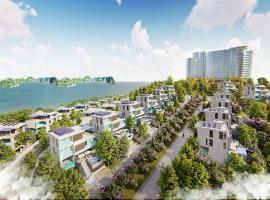 Hình ảnh  dự án Biệt thự đồi Thủy Sản