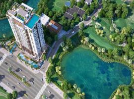 Căn hộ Ascent Lakeside, Quận 7, TP Hồ Chí Minh