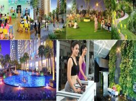 Tiện ích xung quanh dự án NO8 Biên Giang