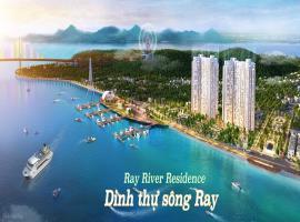 Căn hộ Ray River Residence, Xuyên Mộc, Bà Rịa Vũng Tàu