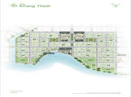 Khu Khang Thịnh dự án Biên Hòa City