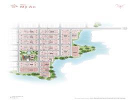 Khu Mỹ An tại dự án Biên Hòa City