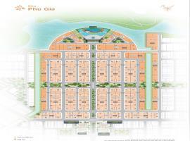 Khu Phú Gia dự án Biên Hòa City