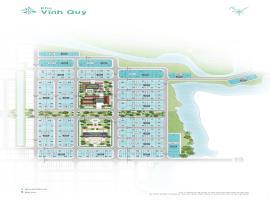 Khu Vĩnh Qúy dự án Biên Hòa City