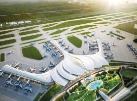 Sân bay LOng Thành dự án Eco Long Thành