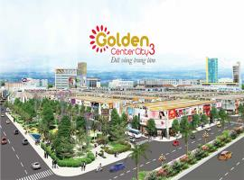 Golden Center City 3, Biên Hòa, Đồng Nai