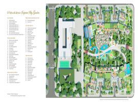 Tiện ích hoàn hảo tại dự án Imperia Sky Garden