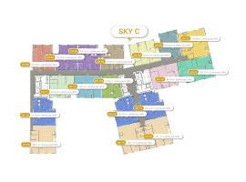 Tòa C tại dự án Imperia Sky Garden