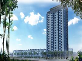 Chung Cư Cienco 4 Tower , TP Vinh, Nghệ An