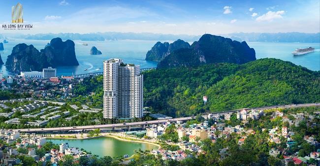 Hình ảnh dự án Hạ Long Bay View
