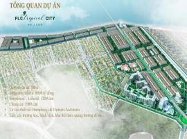 FLC Tropical city, Cao Xanh, Hạ Long, Quảng Ninh