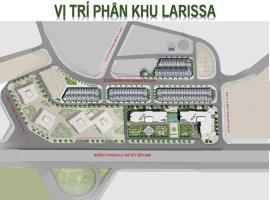 Phân khu Larissa tại dự án Athena Fulland