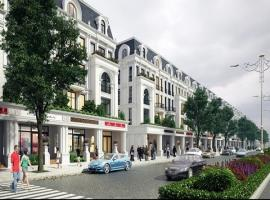 Shophouse tại dự án Athena Fulland