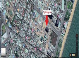 Vị trí  Condotel Quy Nhơn Melody trên Google Map