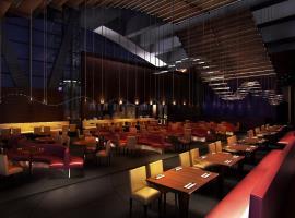 Nhà hàng cao cấp 5 sao tại dự án Condotel Quy Nhơn
