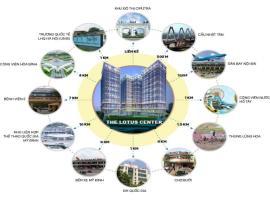Tiện ích xung quanh dự án The Lotus Center