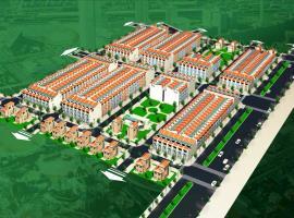 Tổng quan dự án kdt Quảng Tân
