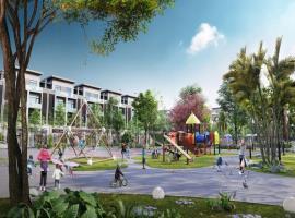 Tiện ích 6 khu đô thị Quảng Tân