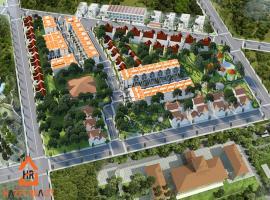 Happy Residence Củ Chi, TP.HCM