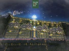 Thanh Long Bay, Huyện Hàm Thuận Nam, Tỉnh Bình Thuận
