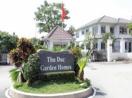 Biệt thự Thủ Đức Garden Homes, Quận Thủ Đức, TP.Hồ Chí Minh
