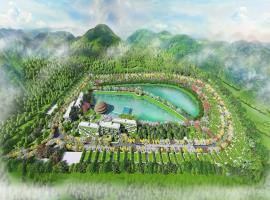 Vedana Resort, Huyện Nho Quan, Tỉnh Ninh Bình