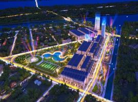Lê Lợi Residence, TP.Đồng Hới, Tỉnh Quảng Bình