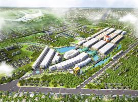 Airport New Center, Huyện Long Thành, Tỉnh Đồng Nai