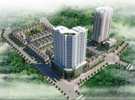 Thăng Long City Đại Mỗ, Quận Nam Từ Liêm, TP.Hà Nội