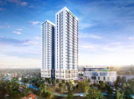 Tổng quan dự án Saigon Eat town