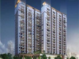 Hình ảnh căn hộ Auris city