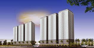Bảng giá một số căn hộ chung cư tại Hà Nội mở bán gần đây