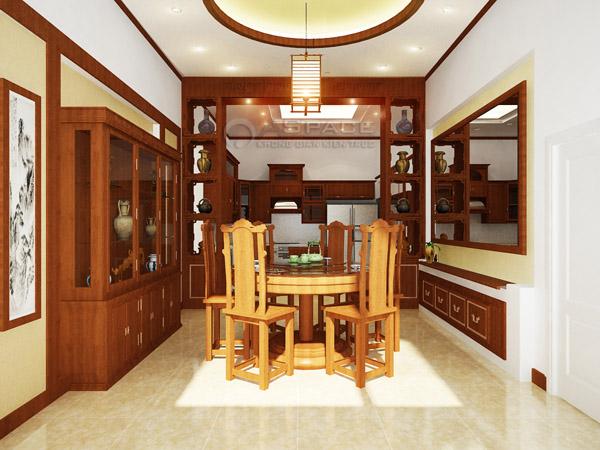 Tầm quan trọng của cửa chính và bếp theo phong thủy