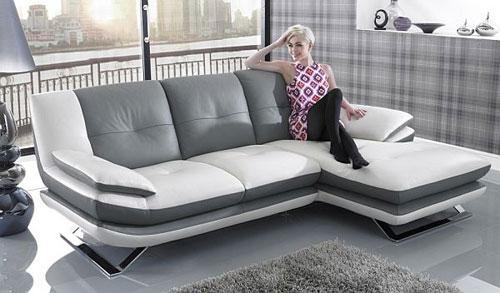 Chọn sofa  chuẩn  cho nhà xinh