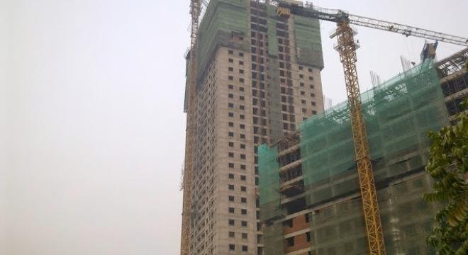 Doanh nghiệp xây dựng, BĐS có nợ quá hạn được tạo điều kiện vay vốn