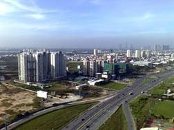 Hà Nội: Chỉ số văn phòng giảm liên tục trong vòng 5 năm