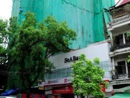 Hà Nội: Công trình sai phạm nhận