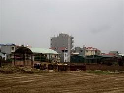 Hà Nội ra tối hậu thư cho 131 dự án chậm triển khai